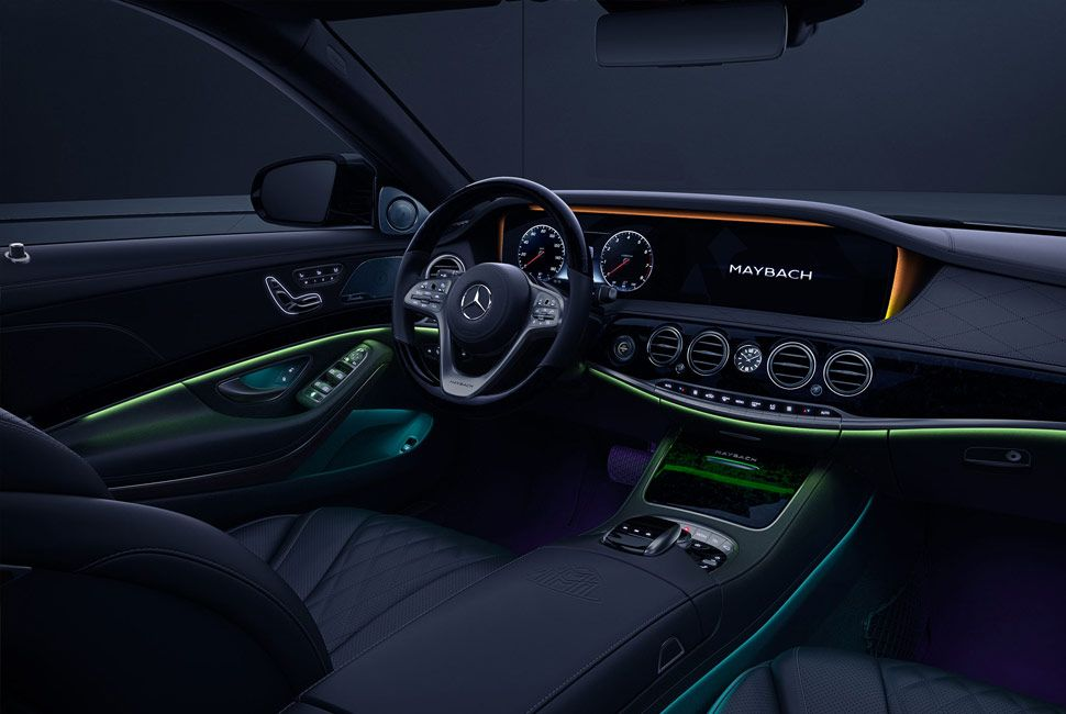 The 15 Best Designed Car Interiors of All Time | Car interiors ...