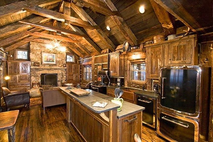 Sapphire Cabin Rental: Sapphire Heaven, Luxury Mountain Cabin With A  Spectacular View | HomeAway