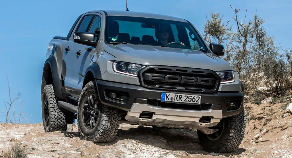 Explore The 2019 Ford Ranger Raptor In 114 Images And See What