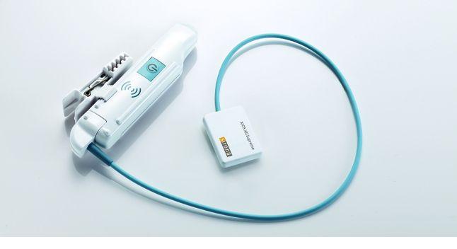 Xios Xg Supreme Sirona Dental Intraoral Wifi Options Sensor