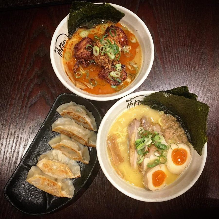 Here S 22 Muslim Friendly Eateries In Tokyo For Yummy And Authentic Japanese Cuisine Travel Guides For Muslim Travellers H Tokyo Food Halal Recipes Food