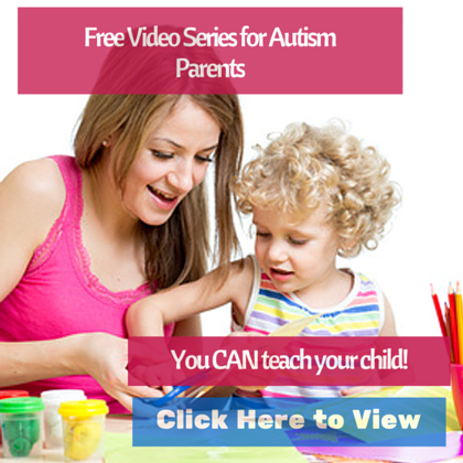 got autism got screaming and verbal stimming you can teach your