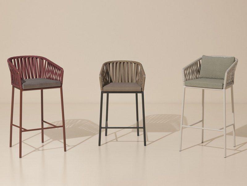 Image Result For Kettal Bitta Barstool Stool Design Stool Exclusive Furniture