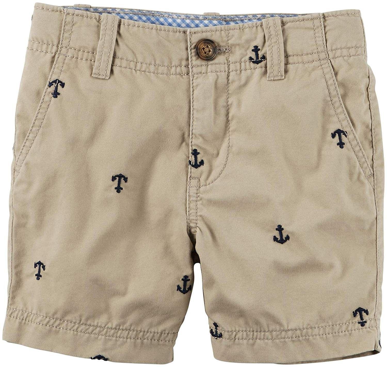 Classic Toddler Boy Shorts