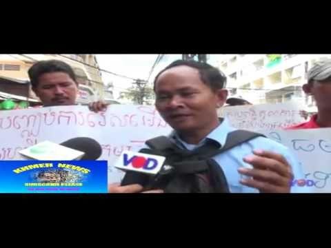 Khmer News | CNRP | Sam Rainsy |2016/10/29| #4 |  Cambodia News | Khmer ...