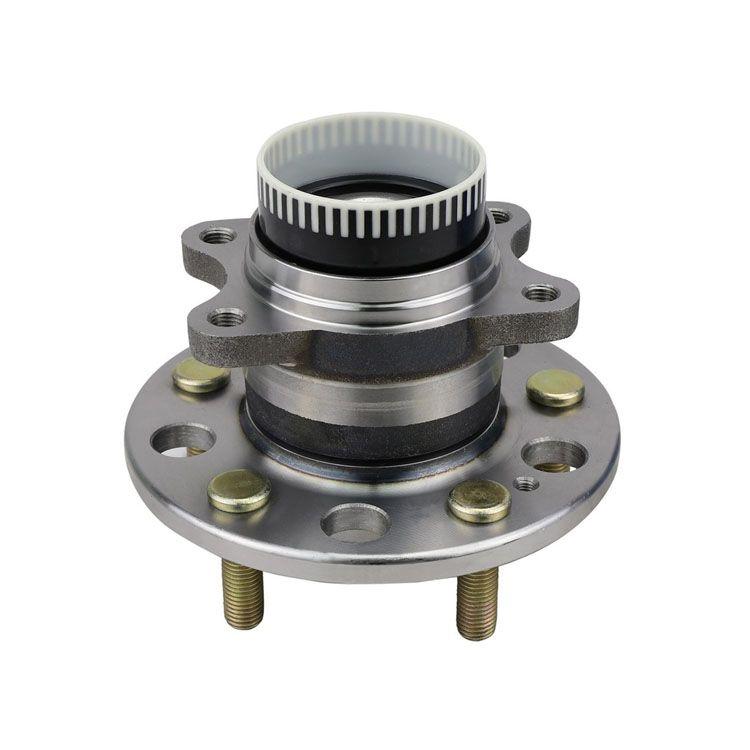 Pin On Wheel Hub Bearing
