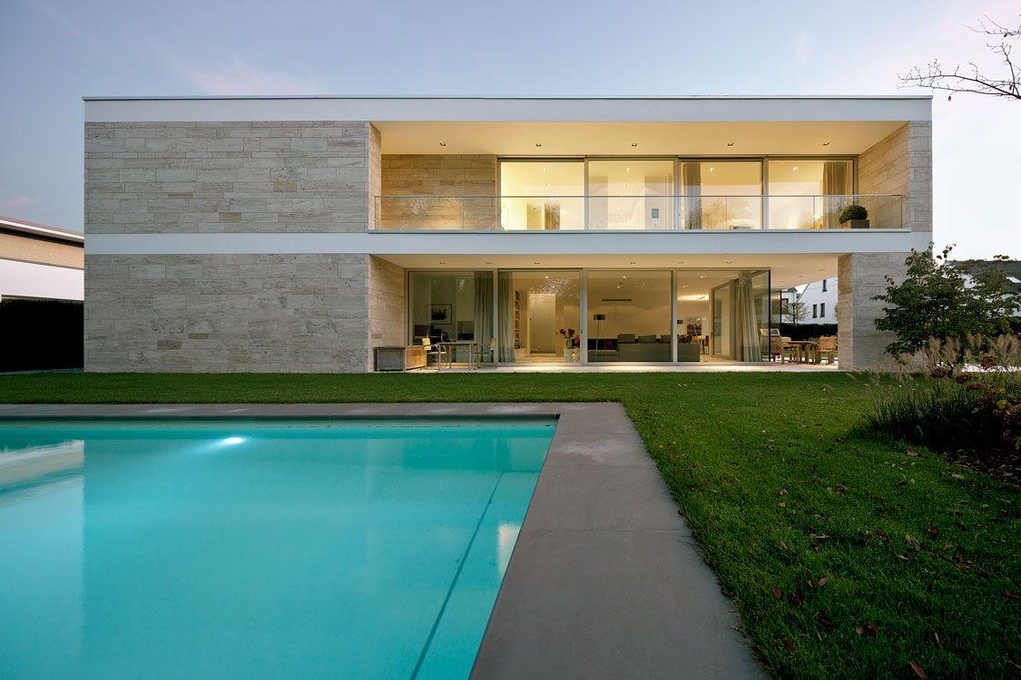 Wohnhaus Dämmergrund - DDJ Architekten | Fassade | Pinterest ...