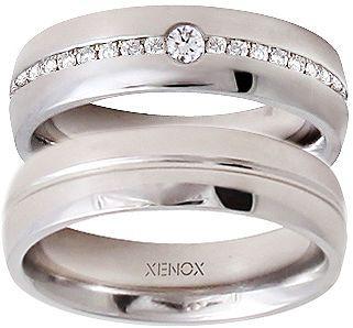 Xenox Partnerring X2422 X2423 Jetzt Bestellen Unter Https Mode
