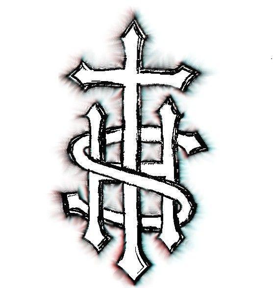 Religious Symbols Ihs Symbols And Iconography Pinterest