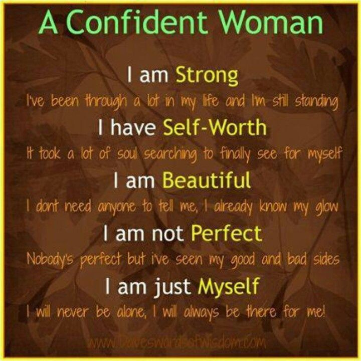 Self Worth Quotes For Women by quotesgram Woman quotes