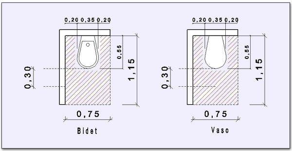 misure sanitari small - cerca con google | bagno | pinterest - Misure Arredo Bagno