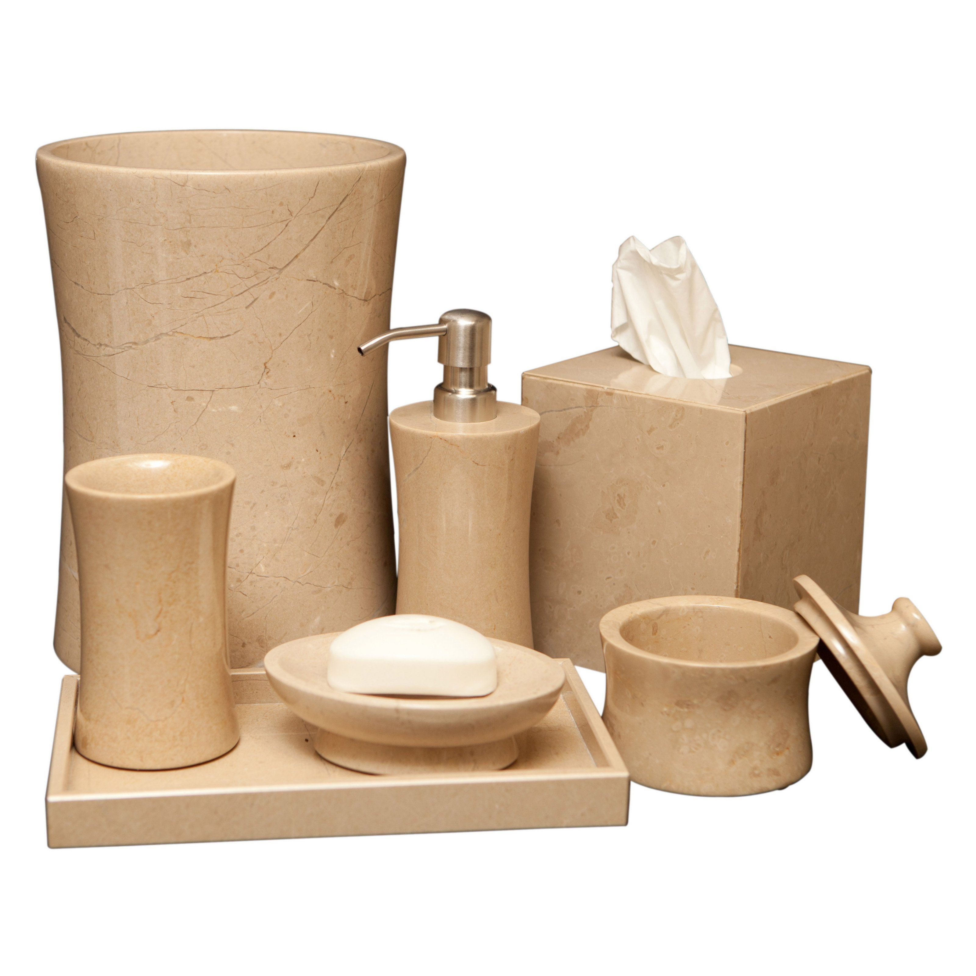 Design Bathroom Accessories Sets With Luxury Home Interiors