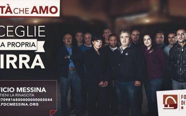 Birrificio Messina, riparte la produzione grazie a Legacoop A sostenere il progetto è Legacoop che, attraverso i finanziamenti del proprio Fondo mutualistico, sta dimostrando come si può ridare un futuro anche in un territorio da cui fuggono le risorse umane