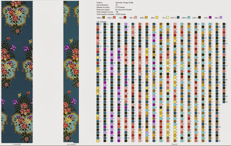Схемы для ППП - Crazywool by Elena - Веб-альбомы Picasa