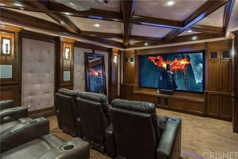 Good 50+ Home Theater And Media Room IdeasTable Of Contents For The Book  Ultimate Guide To Building Decks