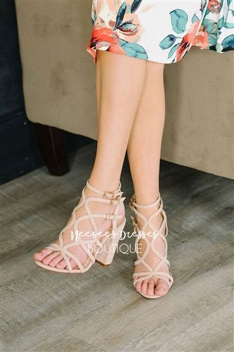 4358a8cfa These cute new sandals are the perfect spring and summer shoe! They match  everything