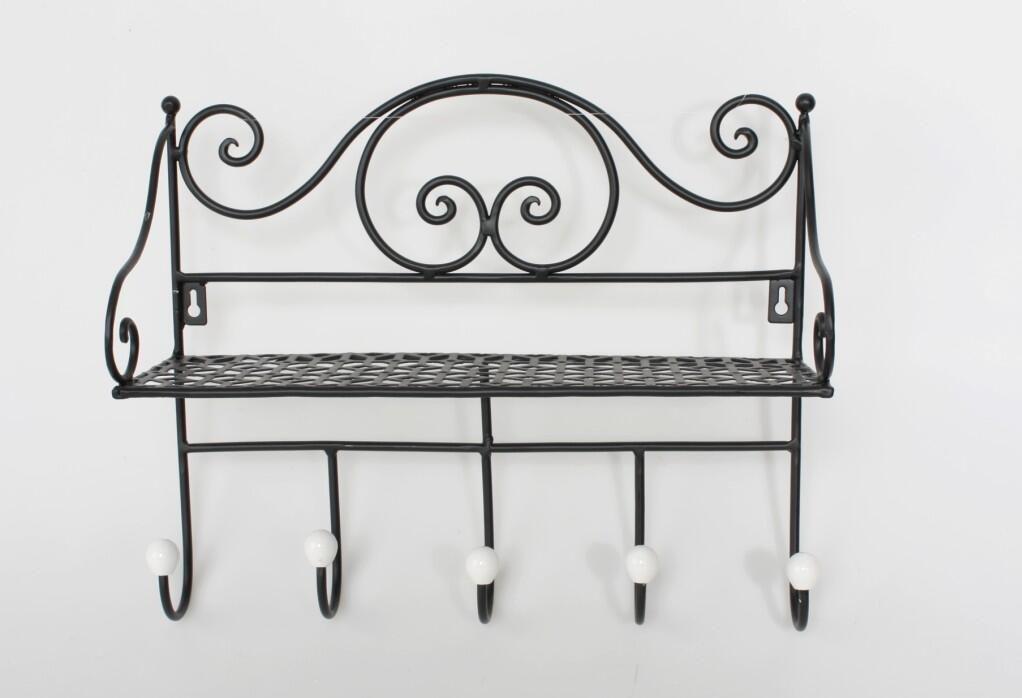 Comprar colgadores de pared estilo vintage provenzal - Percheros de pared clasicos ...