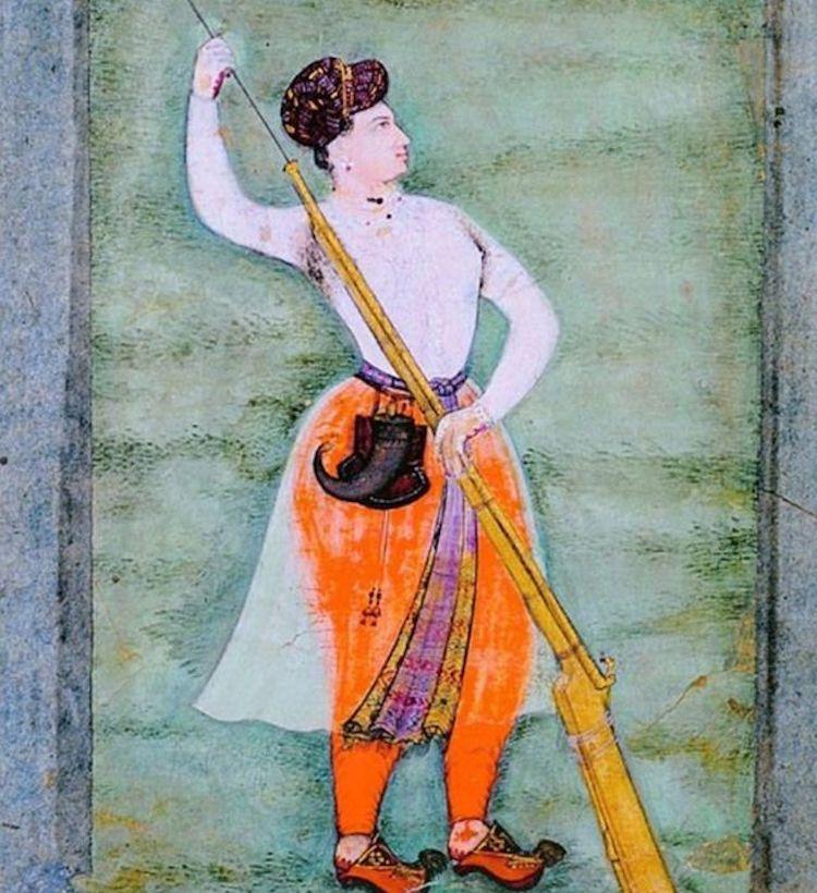 Feminizm İkonuna Dönüşen Babür Kraliçesi Nur Cihan | Arkeofili | Ikon, Feminizm, Hindistan