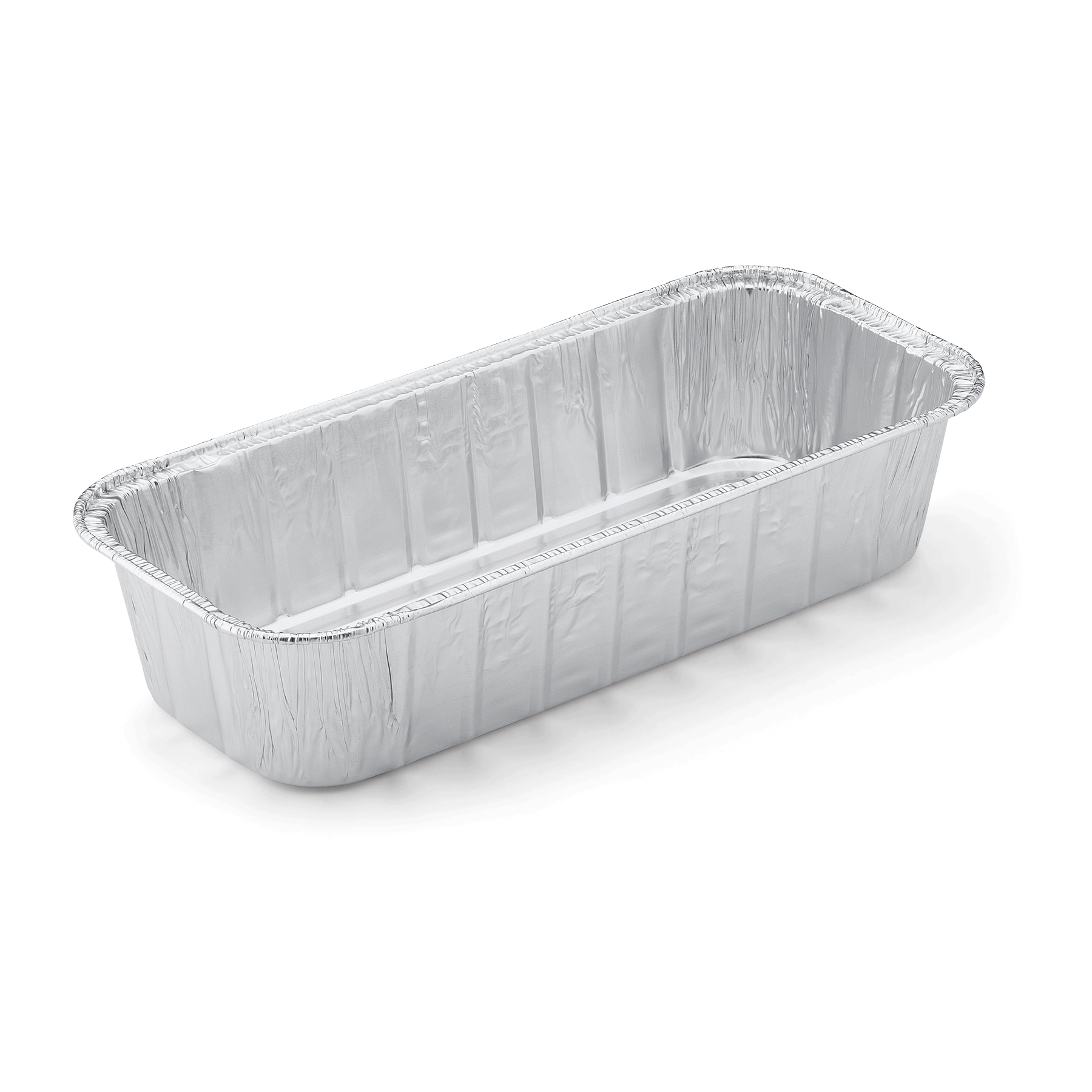 A simple drip pan can save you from a whole lot of maintenance. They line the grease tray of your grill to make the disposal of grease easy and clean. | Out Of Carton Dimensions 2.5
