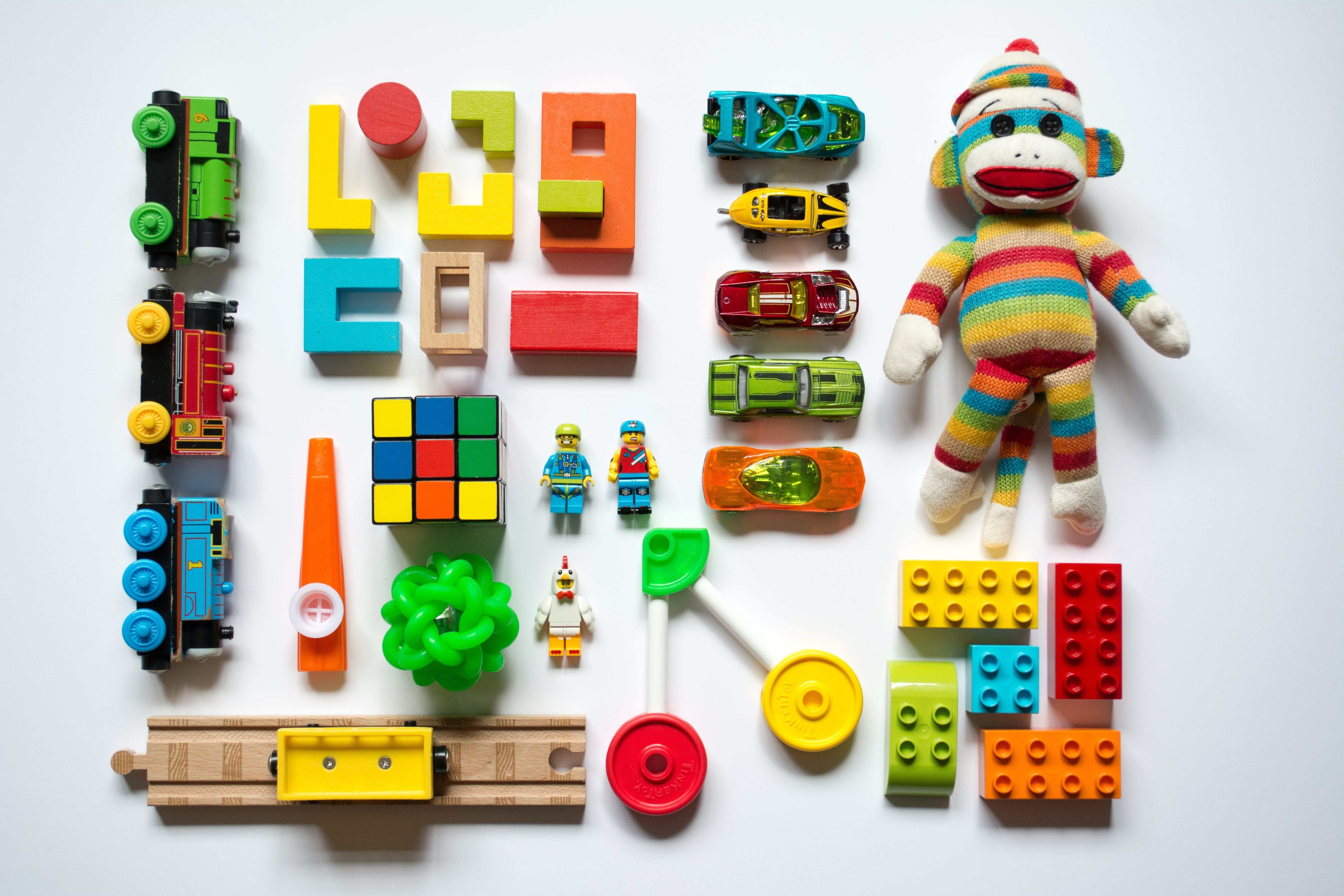 7 Ways To Declutter Kids Toys Without Being The Mean Mum
