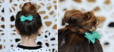 Schnappschüsse Stil feine Frisuren Kinder funktionieren am besten Verschiedene Haarschnitte für Mädchen | E …
