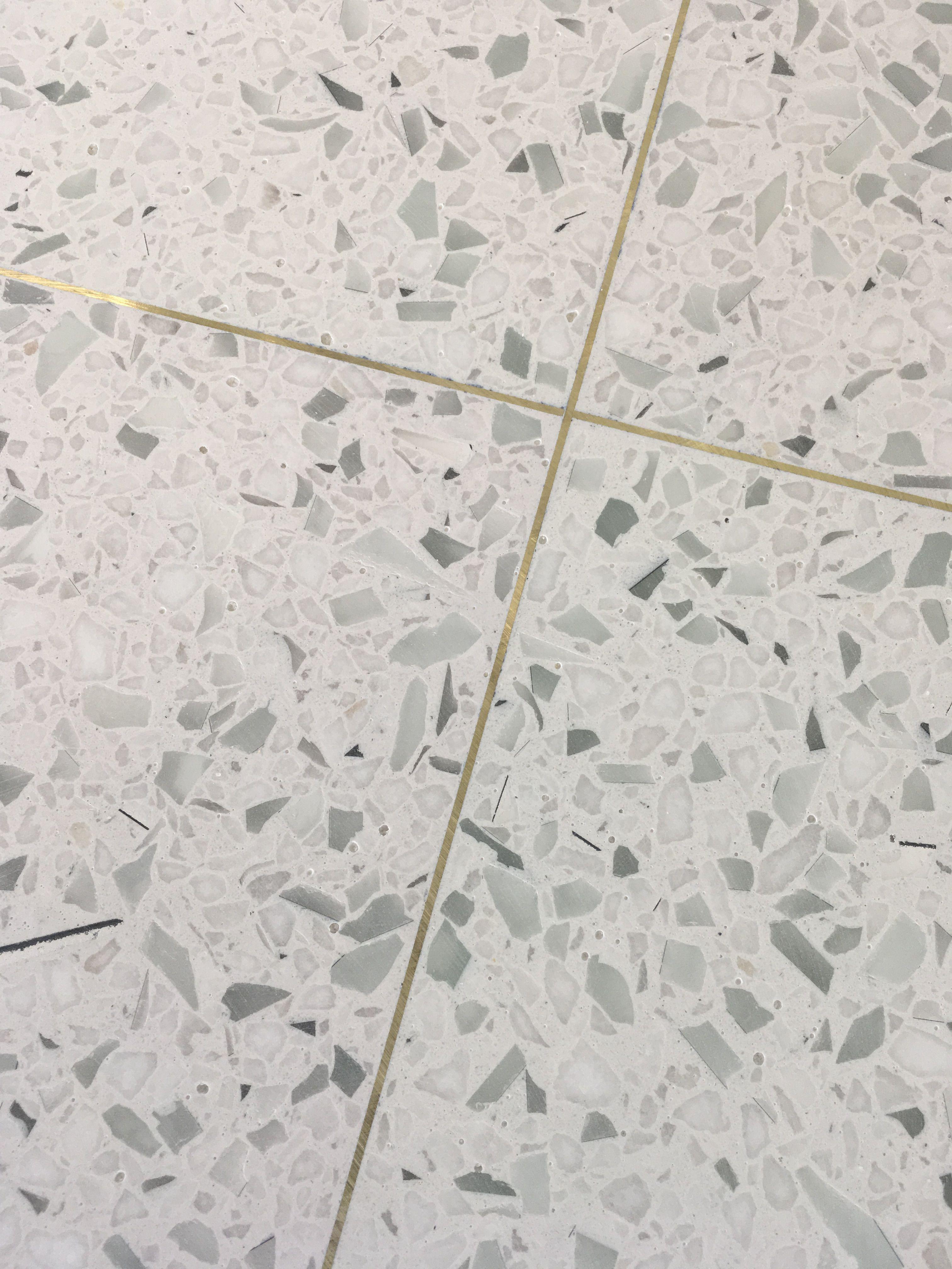 Pin On Terrazzco Floor Details