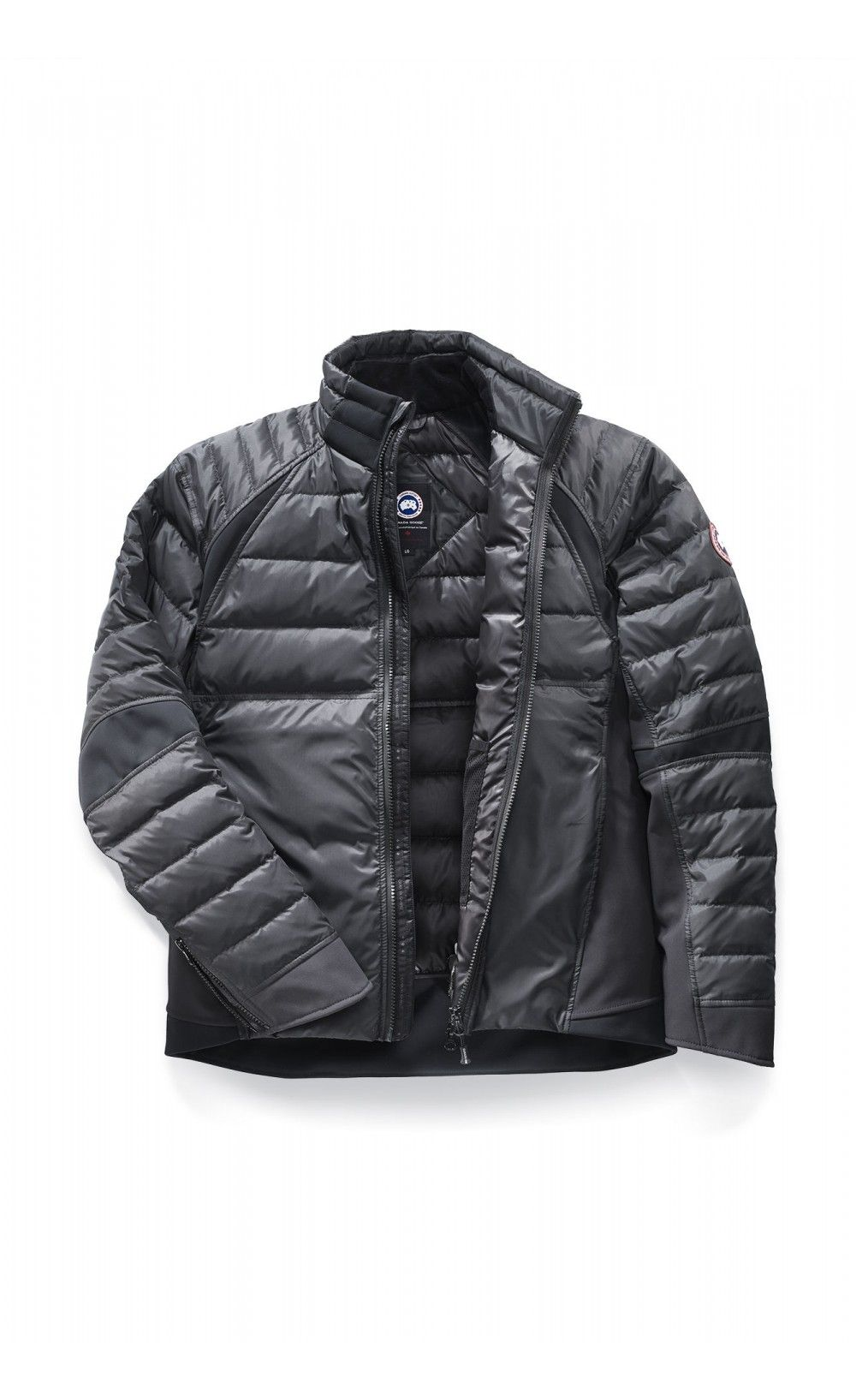 canada goose Lightweight Down Jackets Graphite