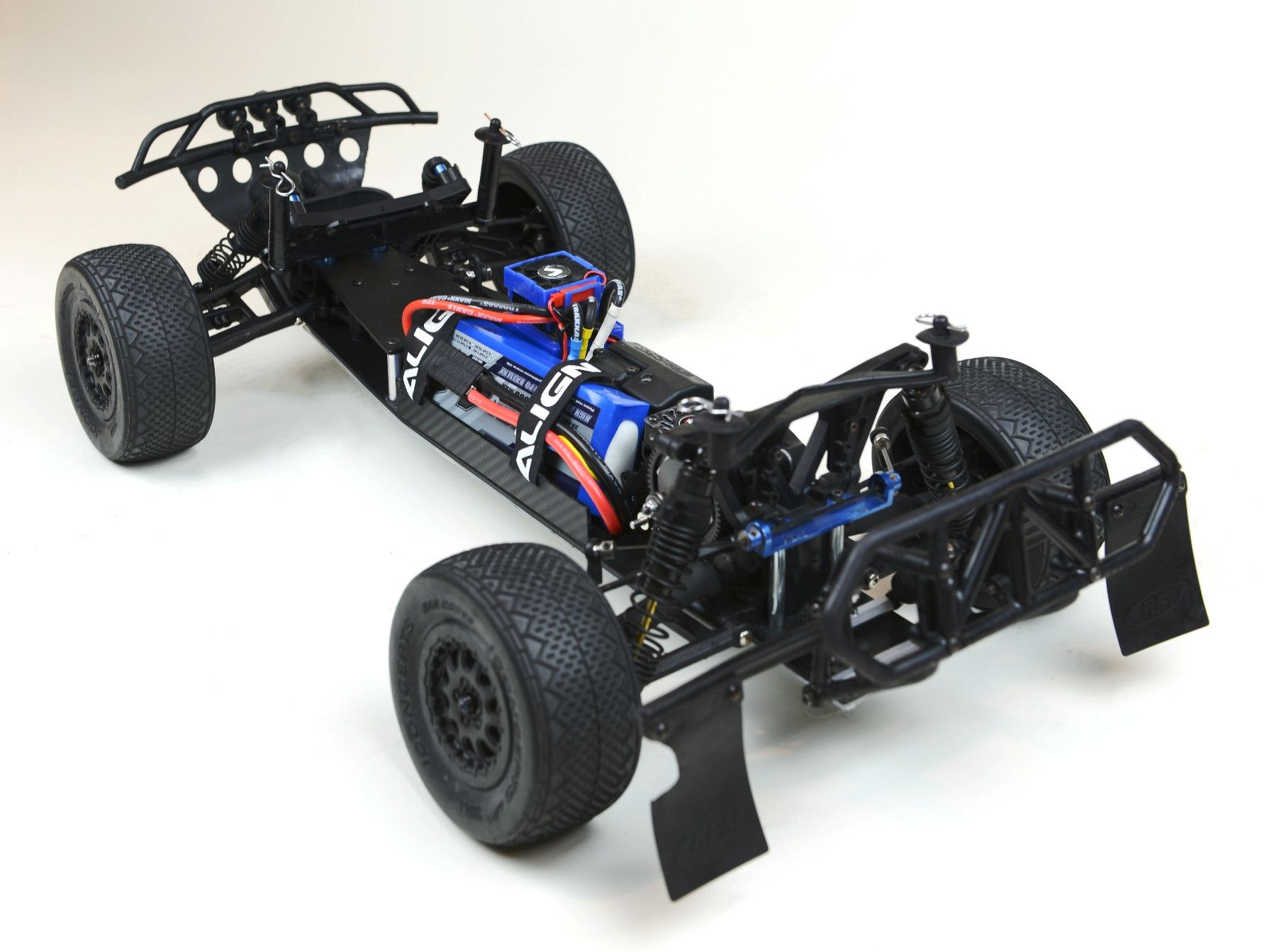 The Rogue Custom GS1 Slash Traxxas Slash 2WD URC Forums
