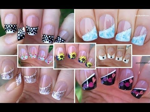 Top 25 Nail Art Designs Compilation Part 2 You Need To Try New