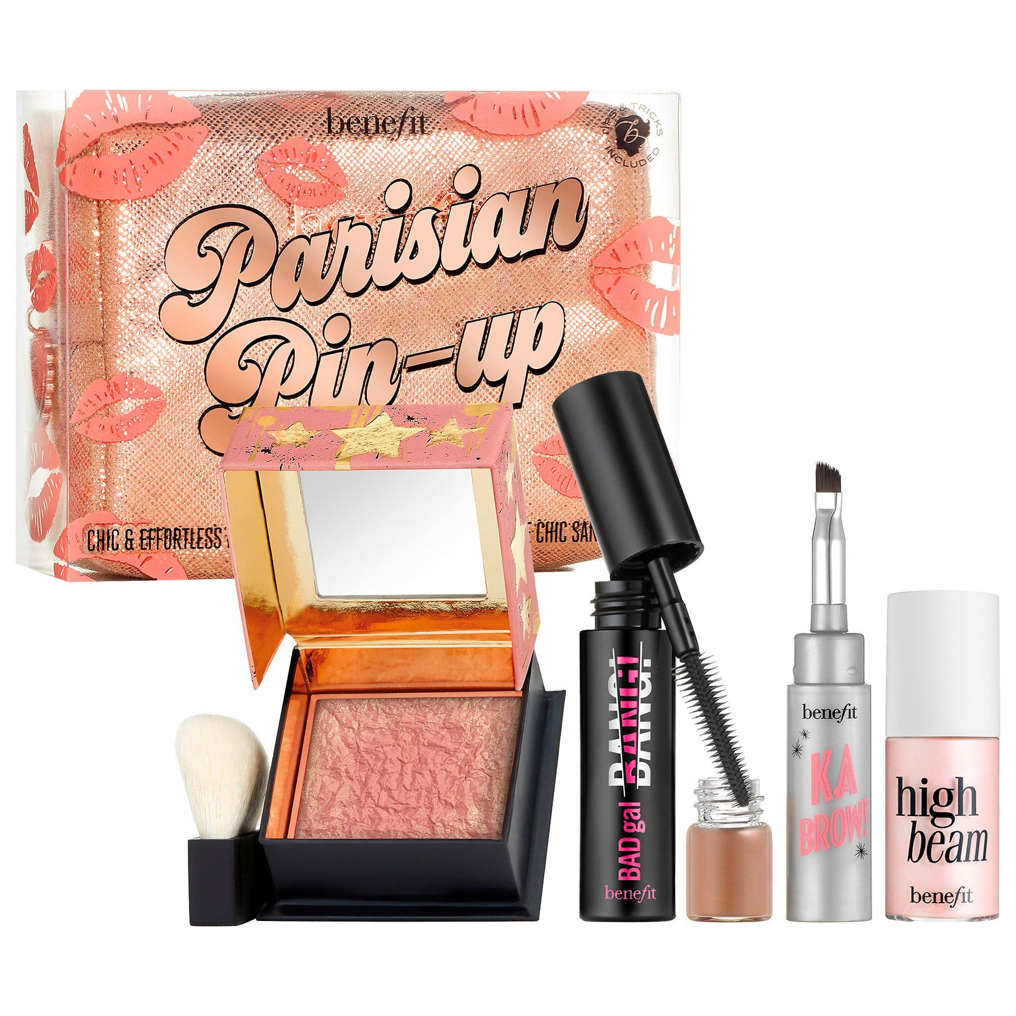 803d18e85637 Benefit Cosmetics Parisian Pin Up Brow