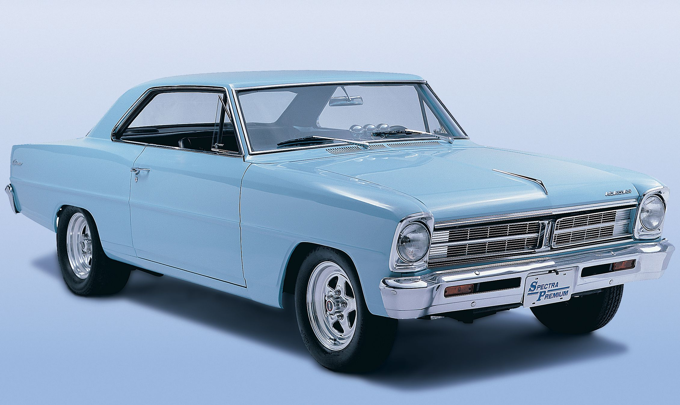 1967 Acadian Canso Canadian Version Of Chevy Ii Nova Chevrolet