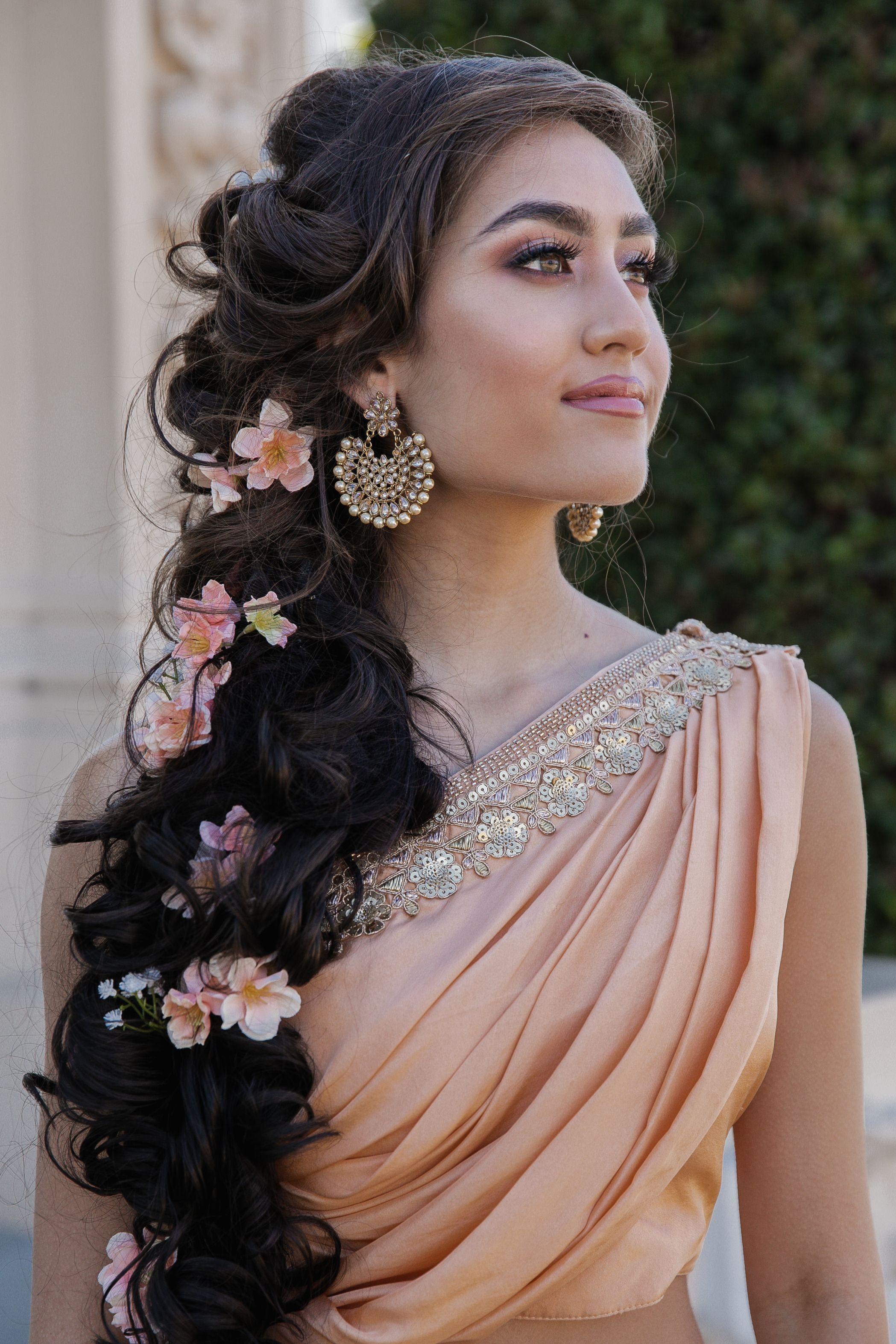 Photo of Aesha Earrings
