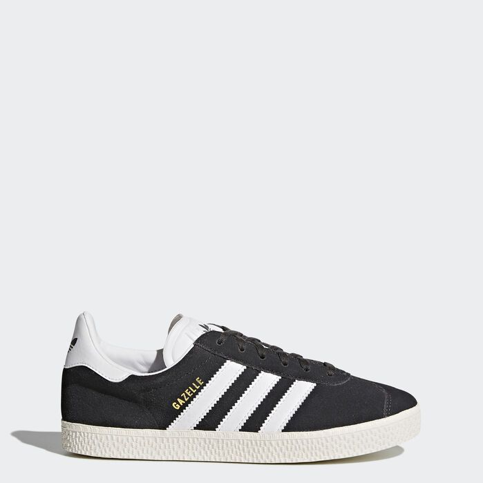 Gazelle Shoes Grey Kids | Adidas gazelle, Adidas, Vintage adidas