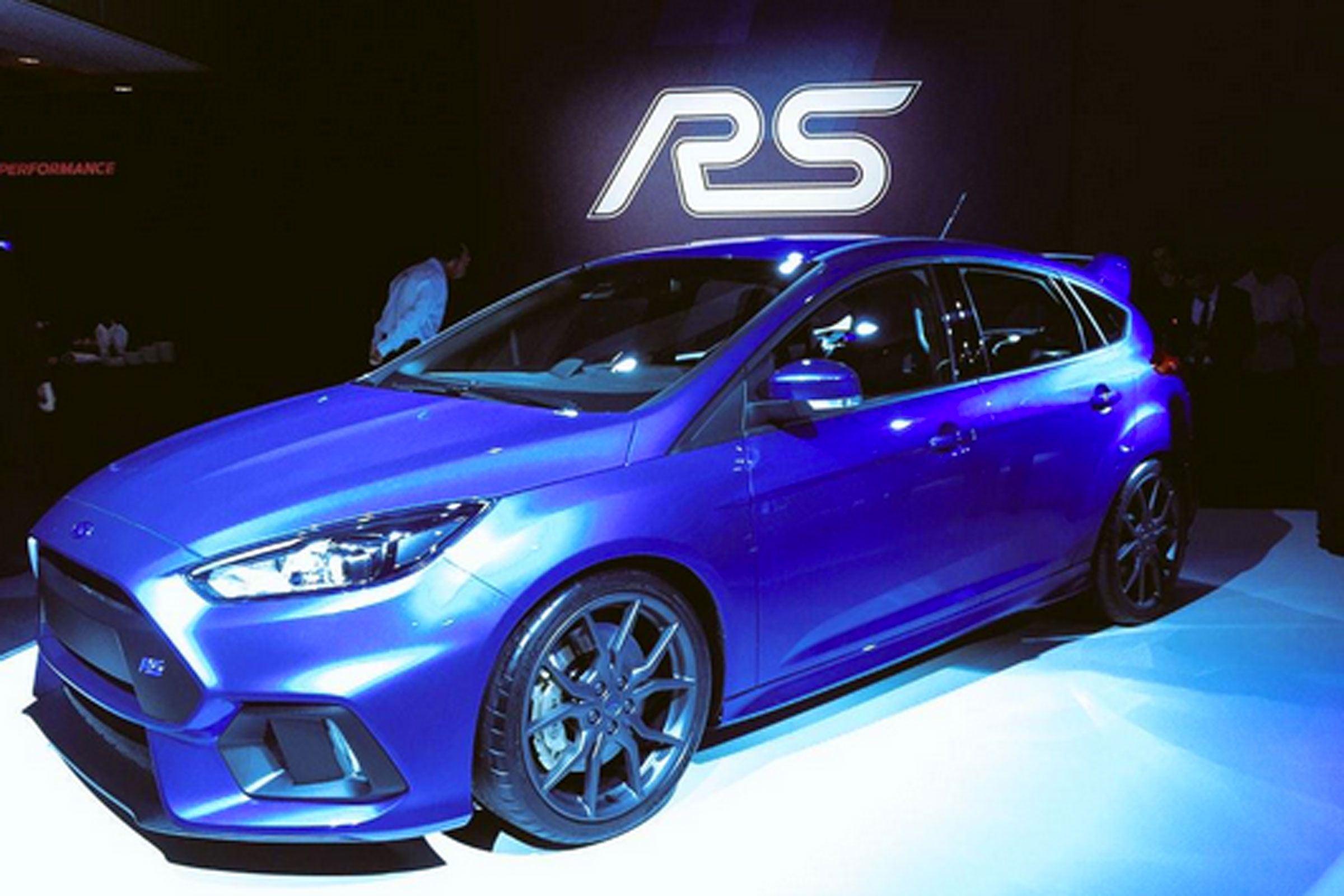 usa ford starting focus of has drivers rs magazine price in a
