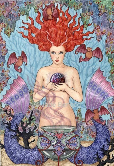 """OREANA´S ORB"" by Jade N. Bengco"