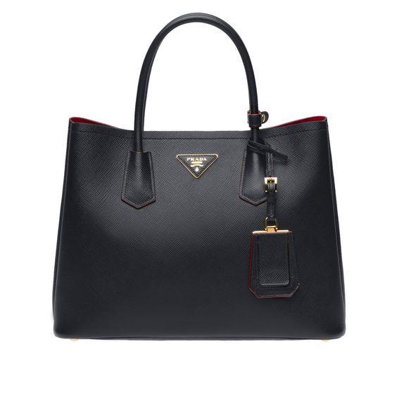 Double Medium Bag