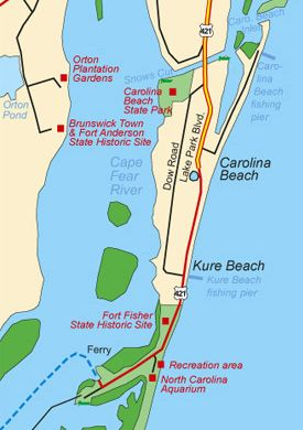 The towns of Carolina Beach and Kure Beach and the ... on map of atlantic beach nc, map of southport nc, map of new bern nc, map of pine knoll shores nc, map of holden beach nc, map of cape fear nc, map of harkers island nc, map of north carolina nc, map of crystal coast nc, map of swansboro nc, map of boone nc, map of bald head island nc, map of goldsboro nc, map of jacksonville nc, map of carolina beach nc, map of asheville nc, map of shallotte nc, map of charleston nc, map of sunset beach nc, map of raleigh nc,