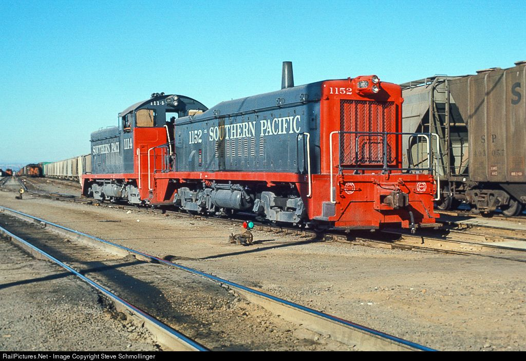 A TR6 cow and calf work the southern end of the yard SP