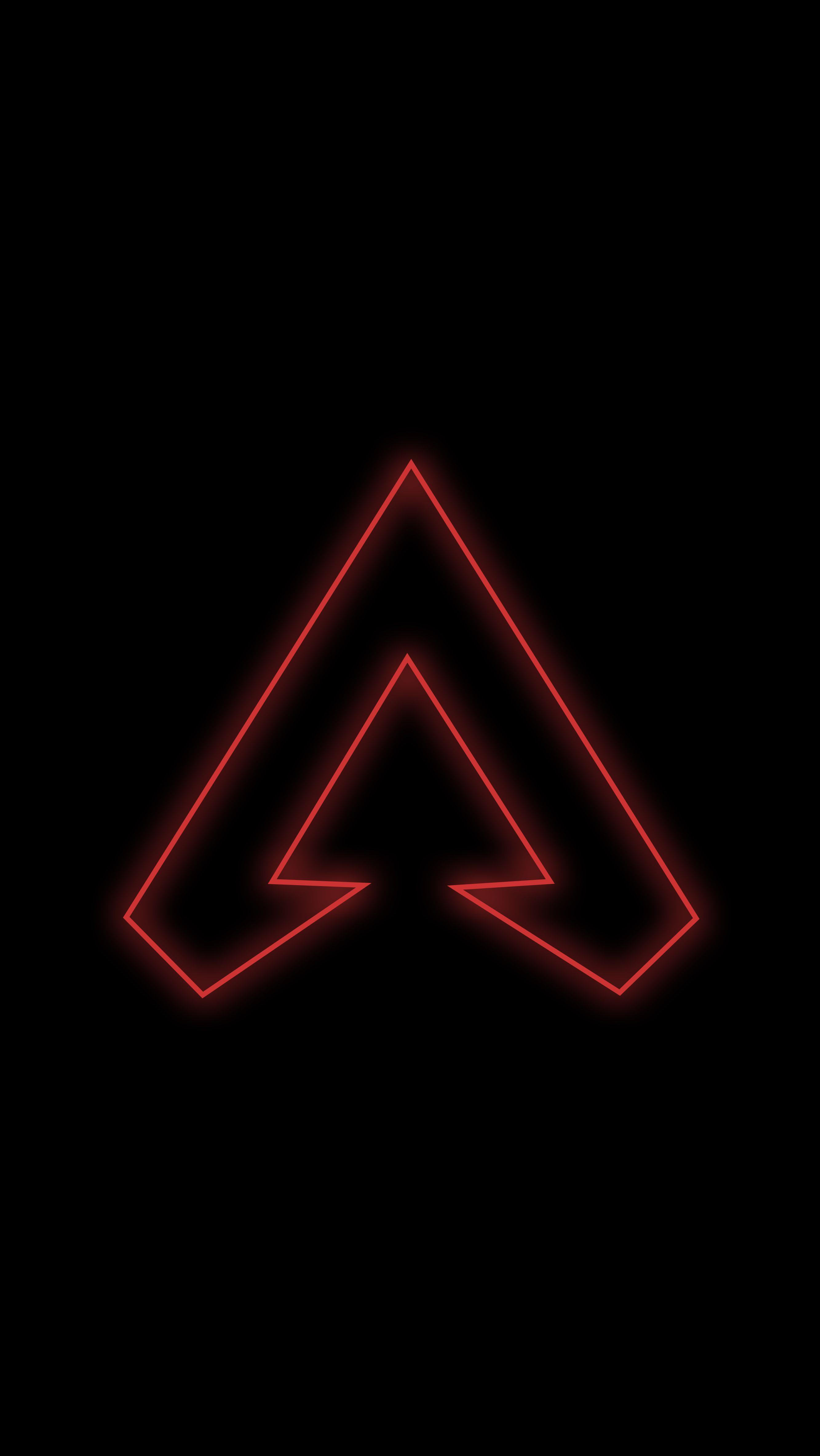 Neon Apex Legends Background Apex Legend