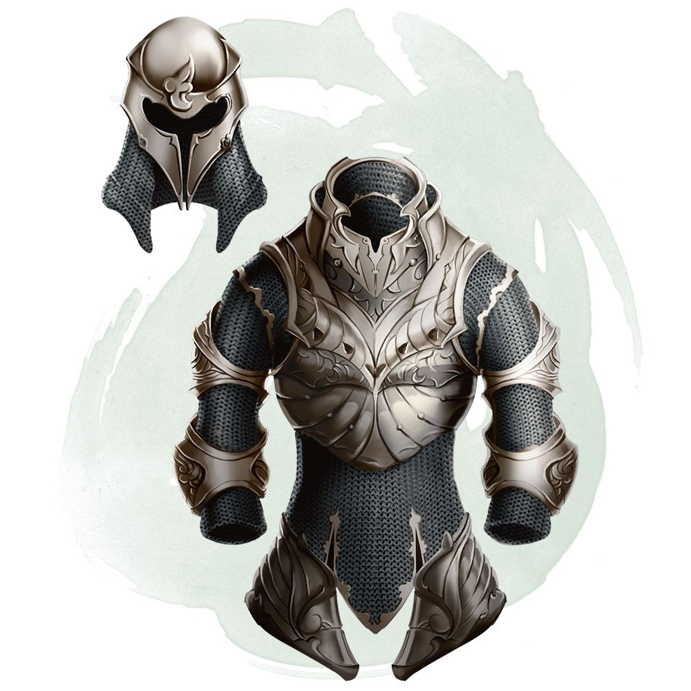 Image Result For Half Plate Character Concepts Amp Designs