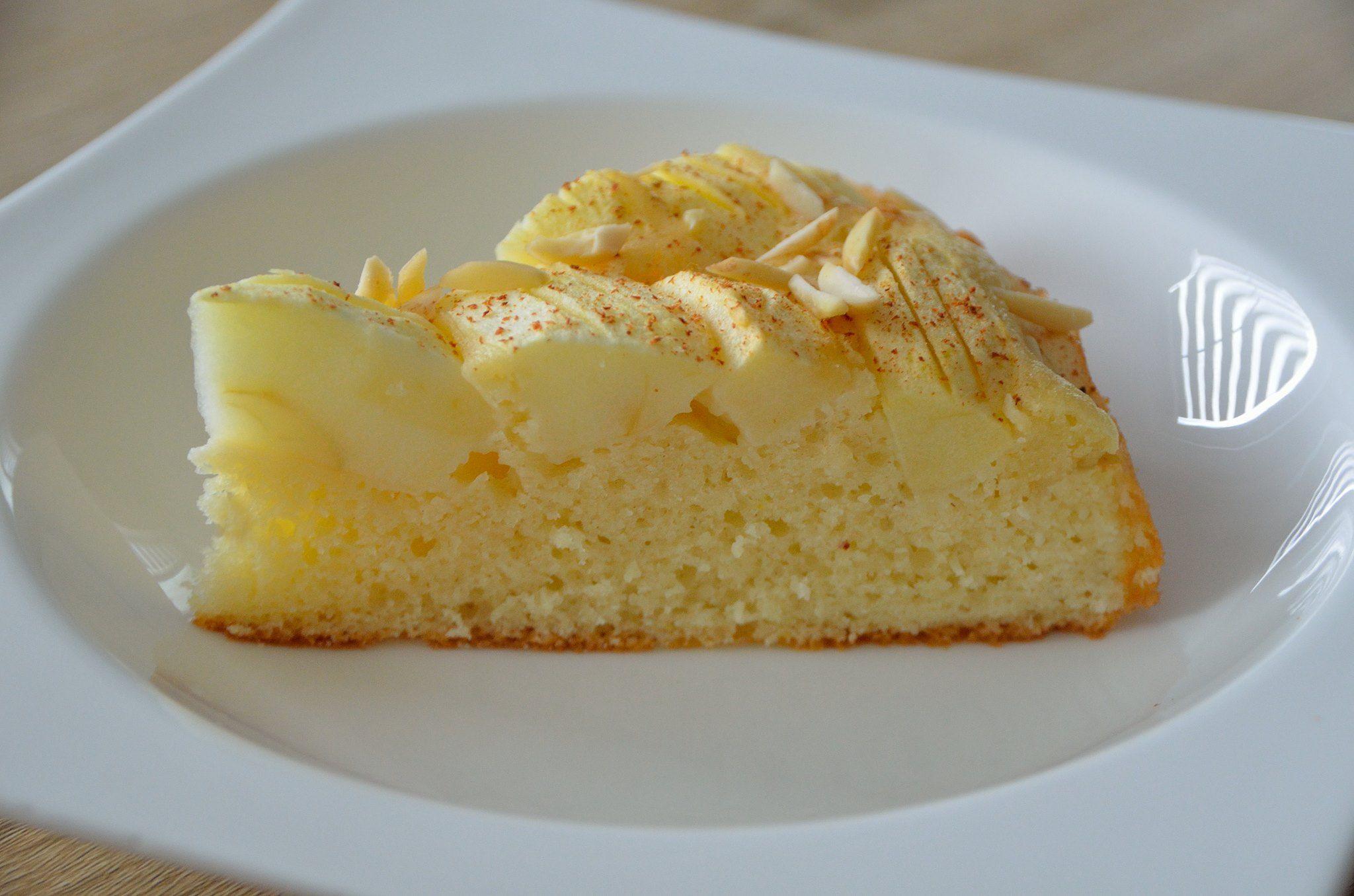 Kalorienarmer Apfelkuchen 2 000 Kalorien Rezept Susse Kuchen Kuchen Apfelkuchen