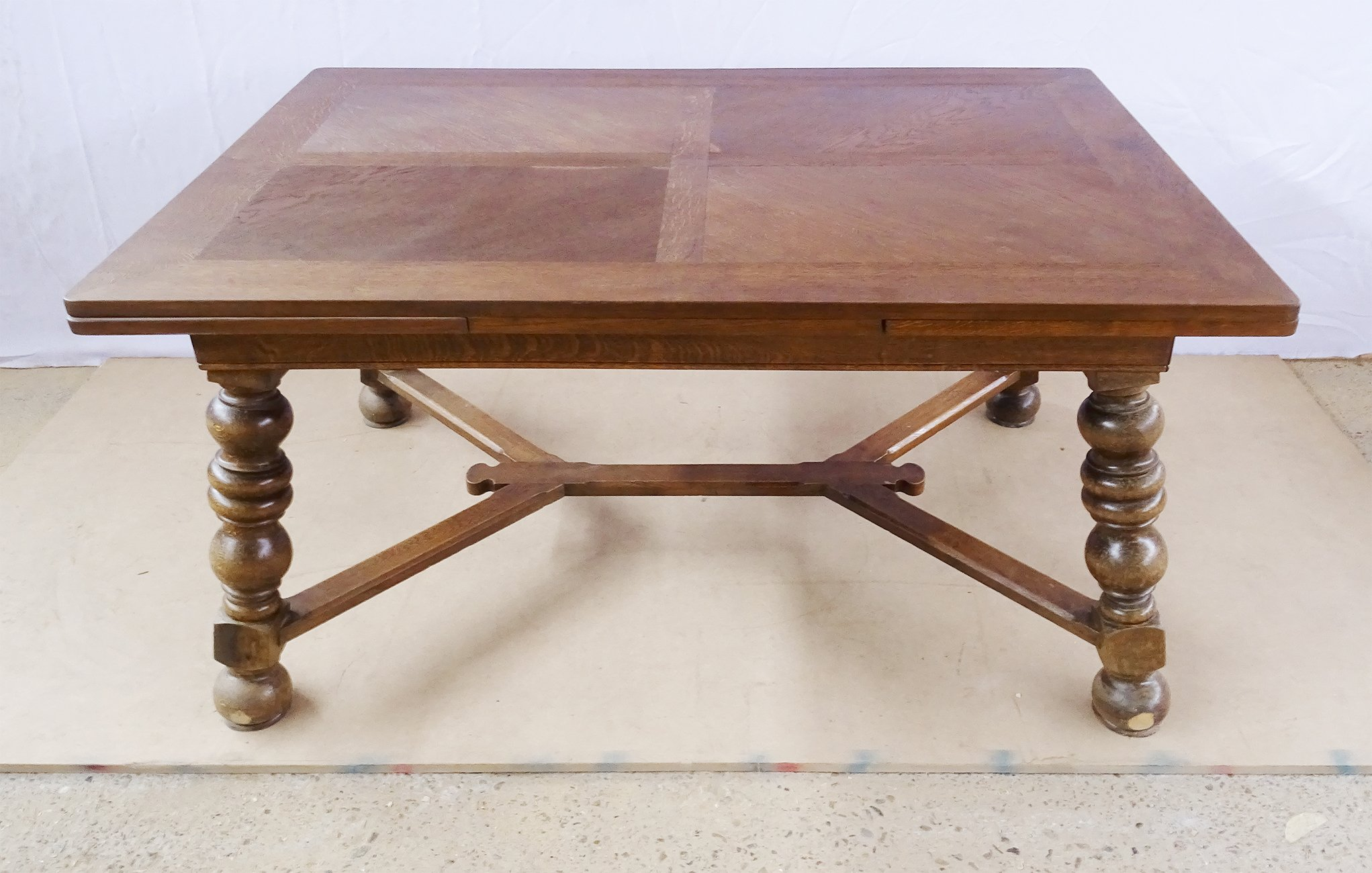 22++ Extendable dining table vintage Best Seller