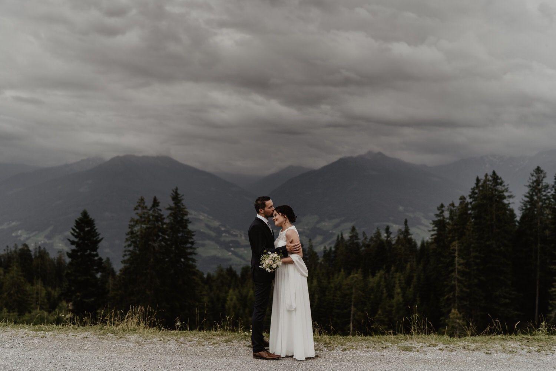 Hochzeitsfilmer Aus Tirol Benno Rottonara Videographer