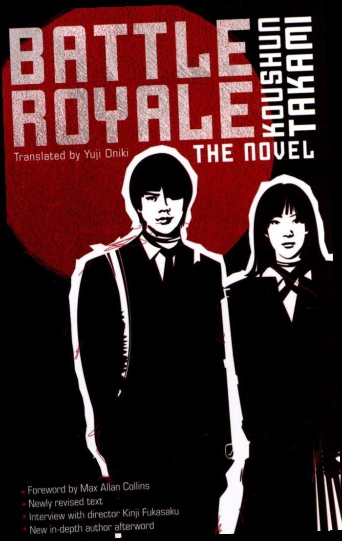 Read Battle Royale Novel Online