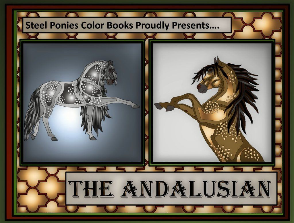 Andalusian Coloring Book Equine Color Books By Shawna Marie Bloom Horse Coloring Pages Coloring Books Horse Coloring Books [ 778 x 1024 Pixel ]