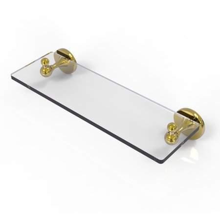 Allied Brass Shadwell Glass Bathroom Shelf Products in 2018