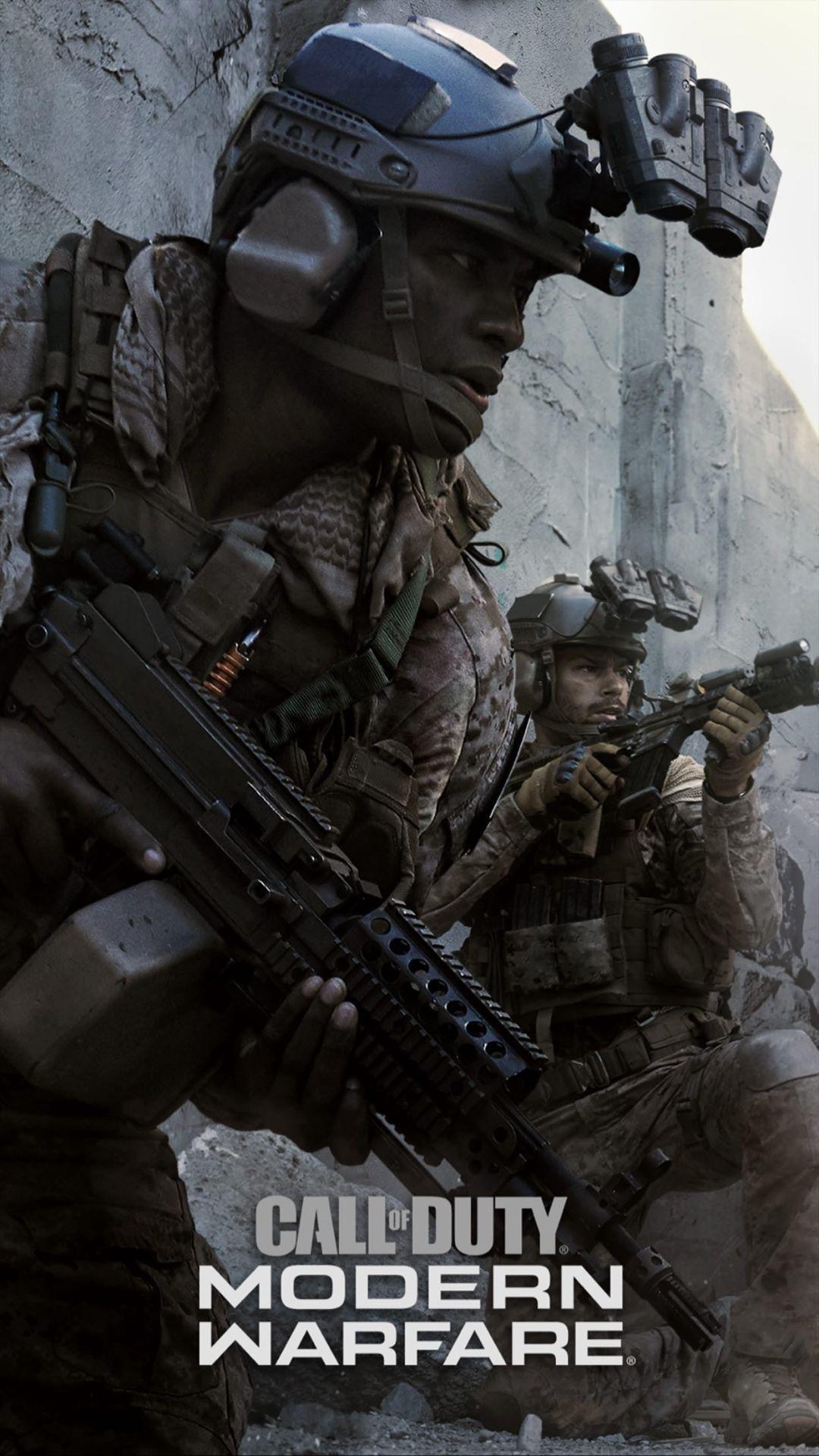 Askeri, Call Of Duty panosunda Canberk Özaydın tarafından