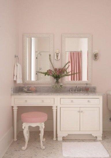 Girls Bathroom Bathroom Vanity Design Pictures Remodel Decor And Ideas Page 6 Girls Bathroom Design Bathroom Vanity Designs Little Girl Bathrooms