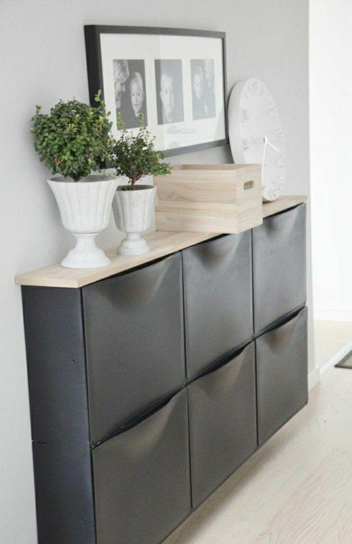 Impressionnant meuble banc chaussures ikea d coration - Meuble a chaussure banc ...