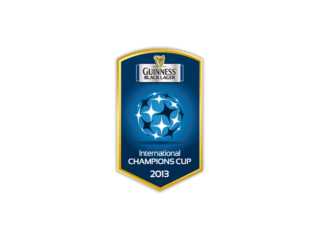 Pin Di International Champions Cup